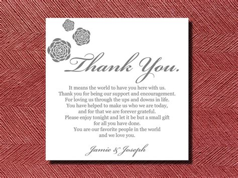 how to write a wedding thank you card wedding thank you cards easy how to write wedding thank you cards how to write wedding vows