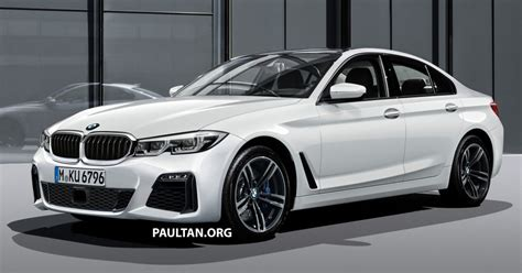 bmw  series rendered conjoined kidney grille