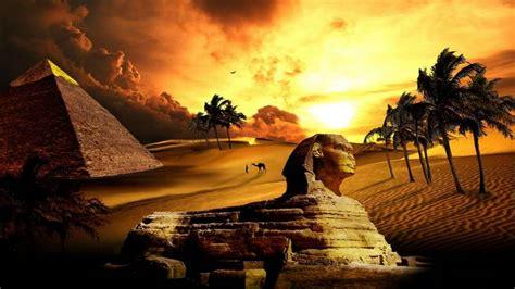 die geschichte des alten aegypten pharaonen pyramiden