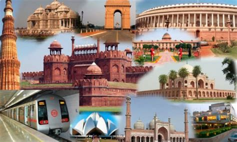 Travel To India 3 Popular Places To Visit In Northern India