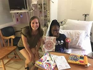 Duke Children's Hospital Donation | Positive Impact for Kids