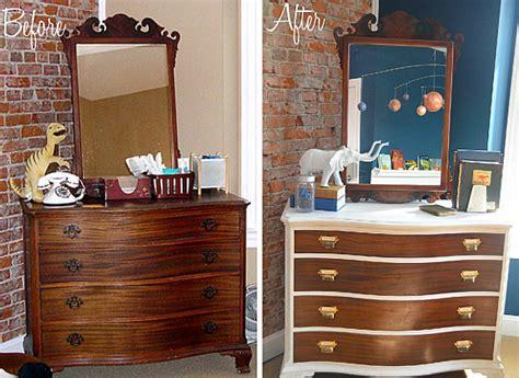 furniture makeovers 10 inspiring furniture makeovers