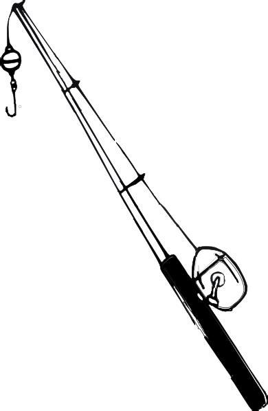 fishing rod reel clip art  clkercom vector clip art