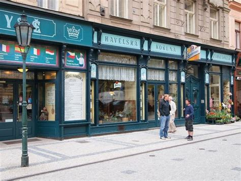 Best Czech Restaurants In Prague Tripadvisor