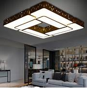 Com Buy Modern Design Kitchen Light Flush Mount Led Ceiling Lights Design Amazing Kirchen Led Light Fixtures LED Lighting For Kitchen Residential Lighting Design Made Easy Interior Designs World Kitchen Showroom Brisbane Kitchen Design Studio Brisbane Kitchen