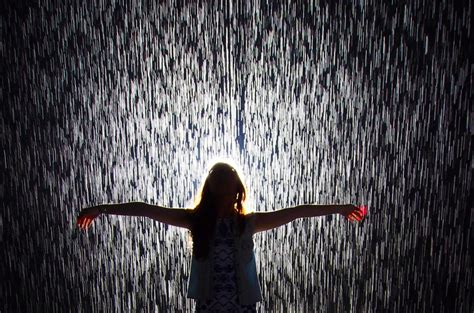 raining love pearls of promise