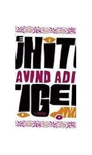 The White Tiger by Aravind Adiga PDF Download - EBooksCart