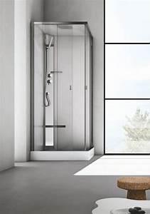 Dusche Mit Sitz : dusche mit sitz im glas f r modernes badezimmer idfdesign ~ Sanjose-hotels-ca.com Haus und Dekorationen