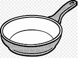 Bread Drawing Cooking Clipartmag Pan Clipart sketch template