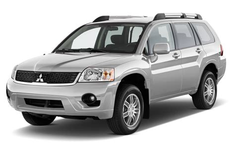 Buick Endeavor by 2010 Mitsubishi Endeavor Reviews And Rating Motor Trend