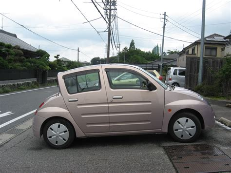 Strange Japanese Things