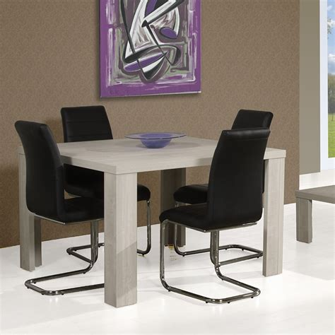 table a manger pas cher avec chaise table a manger design pas cher with table a