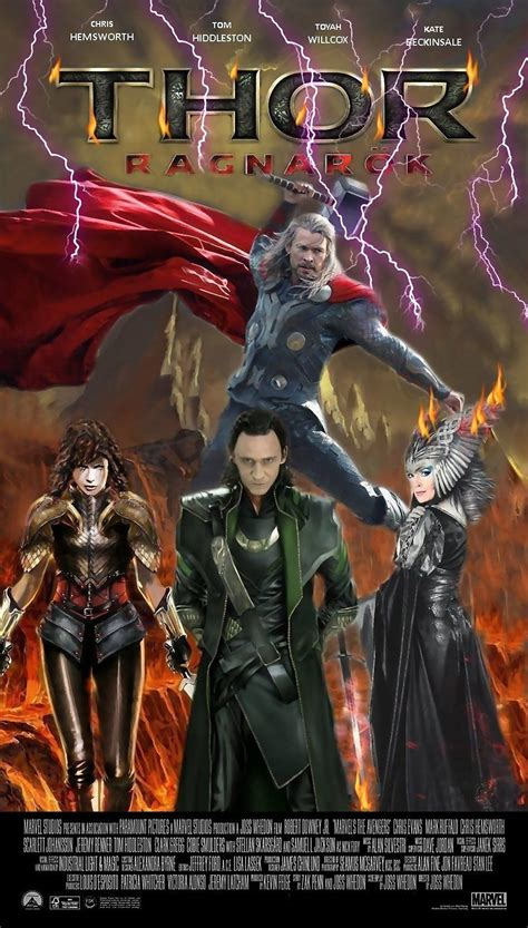 Pin By Tom The Next Level On Loki Spoof Posters Loki Art