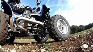 Quad Yamaha 250 : quad yamaha raptor 250 youtube ~ Medecine-chirurgie-esthetiques.com Avis de Voitures