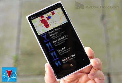 unofficial maps app gmaps bumped for windows phone 8 support windows central