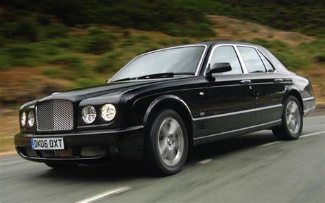 2013 Bentley Arnage 1920x1080 Wallpaper
