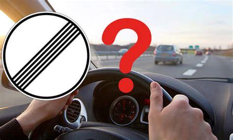 Autobahn Tempolimit Nach Auffahrt wann gilt ein tempolimit als aufgehoben autozeitung de
