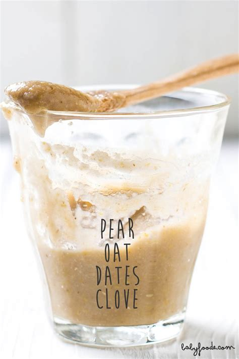 ideas  pureed food recipes  pinterest