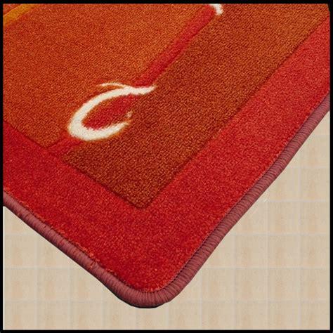 zerbino co da calcio shoppinland ti propone tappeti alla moda e con decori