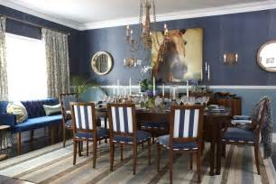 blue dining room ideas 39 s house 4 family room dining room rambling renovators