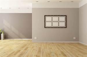 Wie Streiche Ich Meine Wohnung : w nde streichen ohne die decke zu versauen ~ Bigdaddyawards.com Haus und Dekorationen
