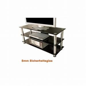 Petit Meuble Design : meuble tv design italien noir artzein dans petit meuble hifi ~ Preciouscoupons.com Idées de Décoration
