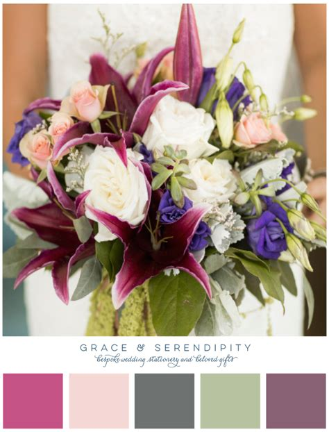 We did not find results for: Eggplant, Rose, Mint, Slate Gray and Orchid Bouquet by ...