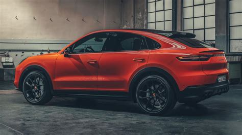 porsche cayenne coupe top gear