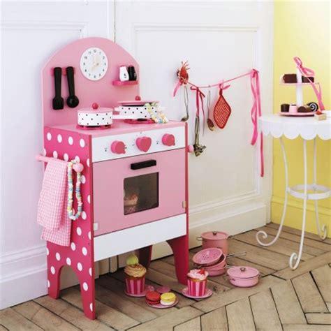 cuisine fille en bois jeux jouets