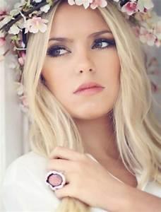 Braut Make Up Selber Machen : schminken 22 ideen f rs braut make up hochzeit zenideen ~ Udekor.club Haus und Dekorationen