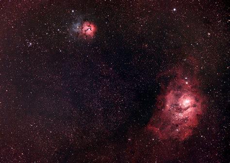 The Trifid Nebula Ultimate Astrophotography Target