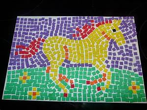 paper mosaic art projects for kids mosaics pinterest With mosaic templates for kids