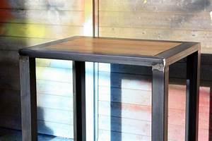 Table Mange Debout Style Industriel : brocantetendance mobilier industriel industriel meuble vintage d coration ~ Melissatoandfro.com Idées de Décoration