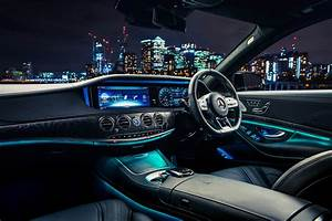 Mercedes AMG S 63 4MATIC Interior, HD Cars, 4k Wallpapers ...