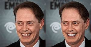 TIL Steve Buscemi adamantly refuses to have his famously ...