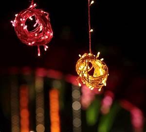 8 Creative decor ideas with string lights - Artsy Craftsy Mom