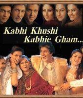 kabhi khushi kabhie gham blockbuster film bollywood