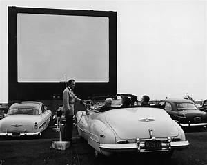 Drive-In Movie Nostalgia – Deano In America