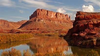 Canyon Grand Nature Wallpapers Landscapes Definition Moods