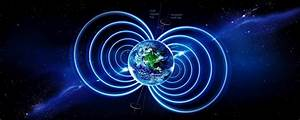 geophysics - What causes the Earth to have magnetic poles ...