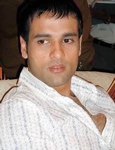 Rohit Roy ronit roy wife