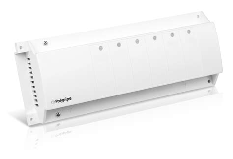 polypipe 6 zone unit pb6zs