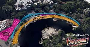 Fantasmic Seating Chart Fantasmic Disney Dose
