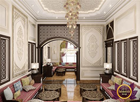 Arabic Living Room Images by Living Room In Arabic Style