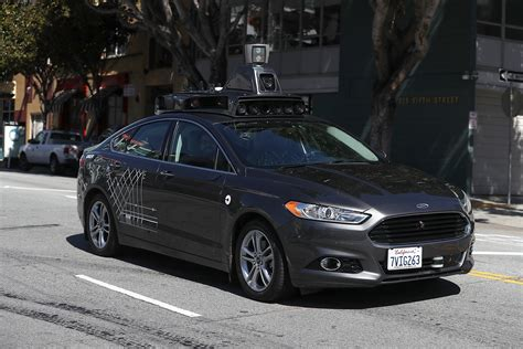 California Now Allows Driverless Cars Without A Human
