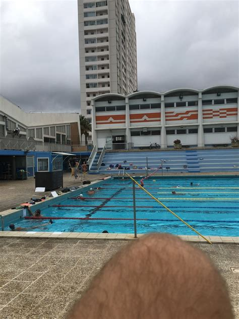 piscine port marchand nageurs