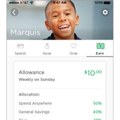 How much does it cost? Greenlight - Allowance Debit Card for Kids - $10 Bonus and $10 Referrals