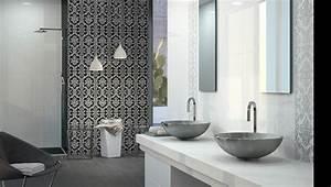 Fliesen Mit Muster : moderne badezimmer fliesen mit muster 55 bilder ~ Michelbontemps.com Haus und Dekorationen