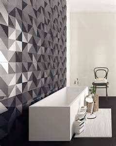 bathroom wall tile ideas 25 creative geometric tile ideas that bring excitement to