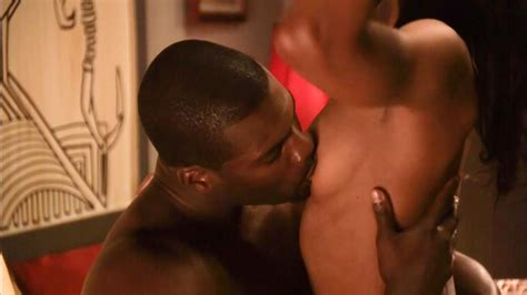 Laila Odom Nude Sex Scene From Zanes Sex Chronicles Scandal Planet
